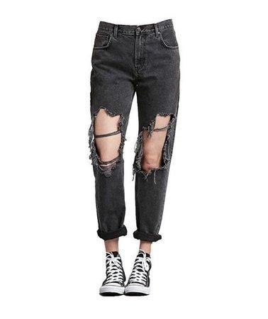 grunge jeans png filler