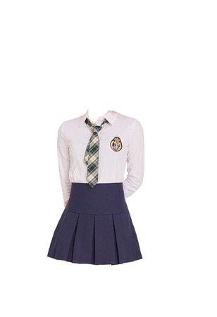 school uniform png