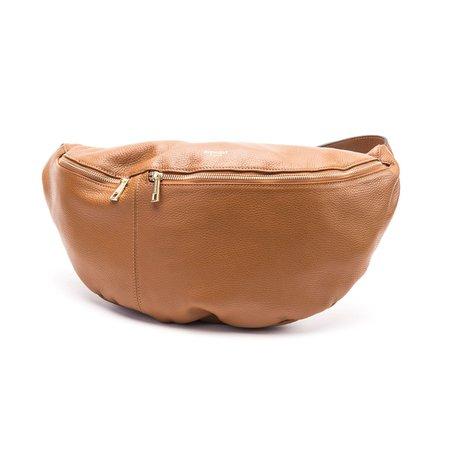 Avenue 67 Avenue 67 Leather Belt Bag