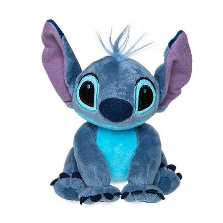 Stitch pequeno brinquedo de pelúcia