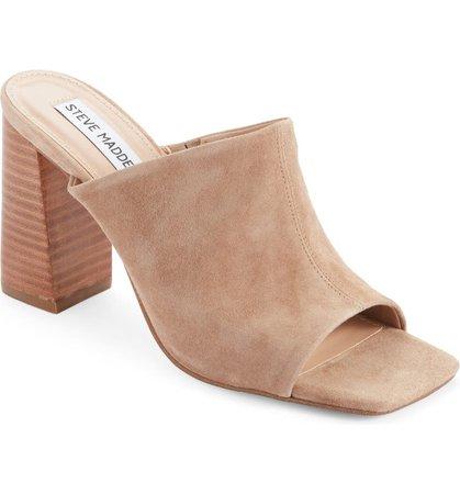 Steve Madden Teles Slide Sandal (Women) | Nordstrom