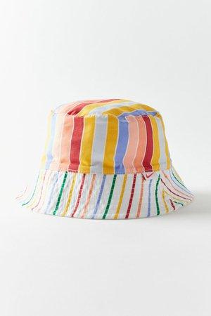 Nike Sportswear Retro Reversible Bucket Hat | Urban Outfitters