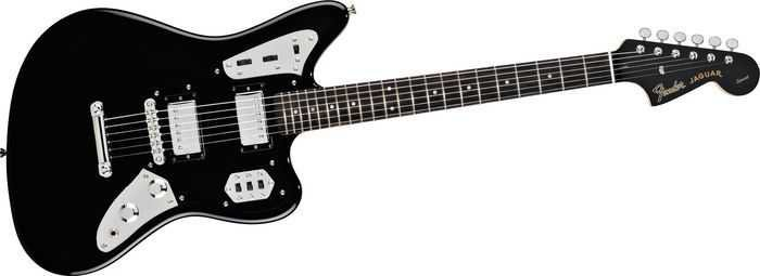 Fender Jaguar HH (Electric Guitar)