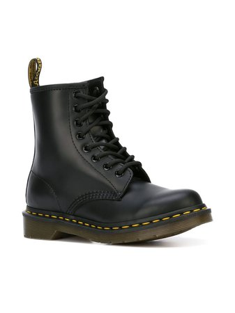 Dr. Martens 1460 Smooth Boots - Farfetch