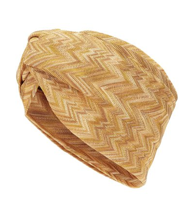 Knitted Headband | Missoni - Mytheresa