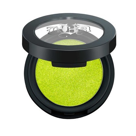 Electric Lime Eyeshadow (Kat Von D)