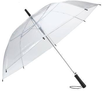 plastic umbrella