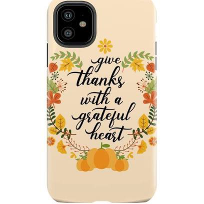 thanksgiving iphone 11 case - Google Search