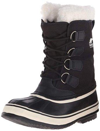 Sorel Women's Winter Carnival Snow Boot: Amazon.ca: Shoes & Handbags