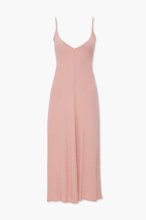 Tie-Back Cami Dress   Forever 21