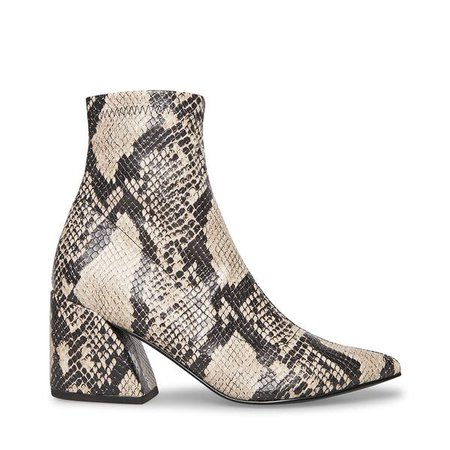 EDITH NATURAL SNAKE – Steve Madden