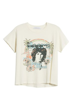 Daydreamer The Doors Venice Beach Graphic Tee | Nordstrom