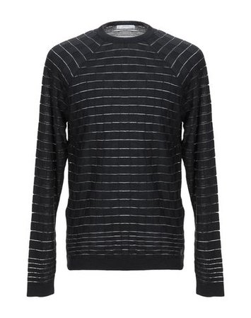 Versace Collection Sweater - Men Versace Collection Sweaters online on YOOX United States - 39967980CL