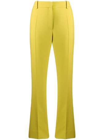 Valentino, high-waist trousers