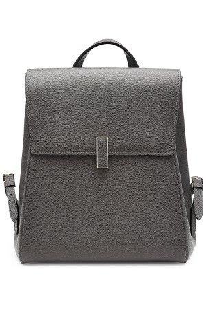 Leather Backpack Gr. One Size