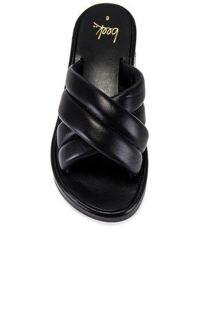 Beek Stork Slide in Black | REVOLVE