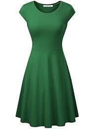 casual green dress - Recherche Google