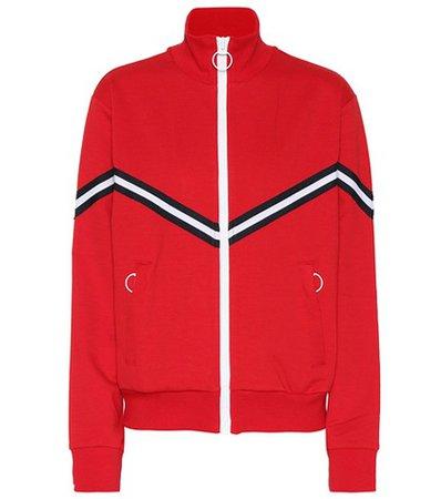 Margot track jacket