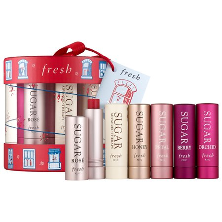 Sugar Lip Legends Gift Set - Fresh   Sephora