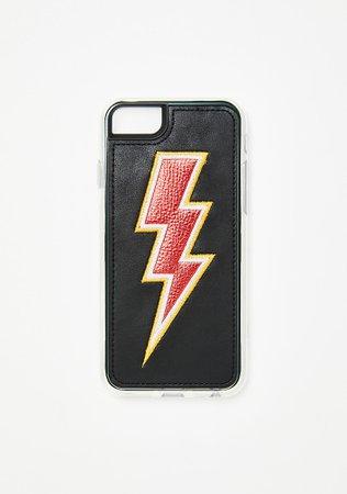 Zero Gravity Bowie iPhone Case | Dolls Kill