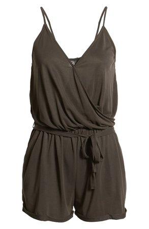 Lira Clothing Vita Romper black