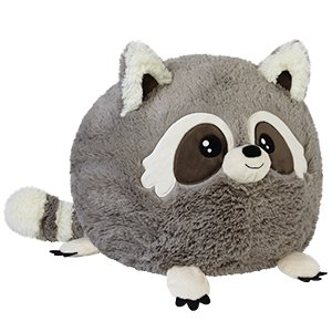 squishable.com: Squishable Baby Raccoon