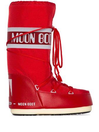 Moon Boot après-ski Icon - Farfetch