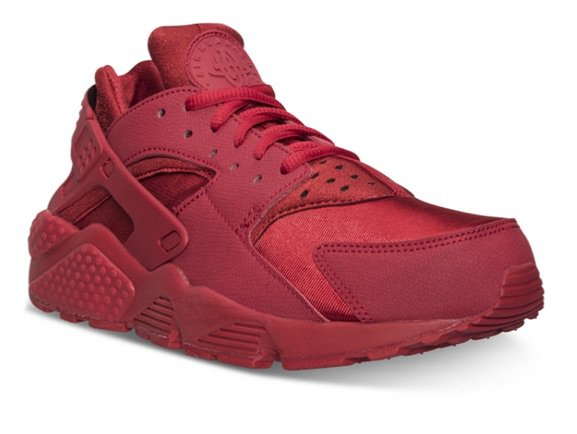 Women's Red Nikes