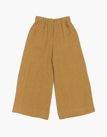LAUDE the Label Everyday Crop Pants