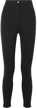 Buddy Stretch-cady Skinny Pants - Black