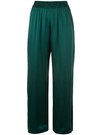 Reformation Harland high-rise Trousers - Farfetch