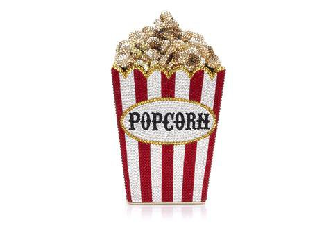 Popcorn Matinee - Judith Leiber