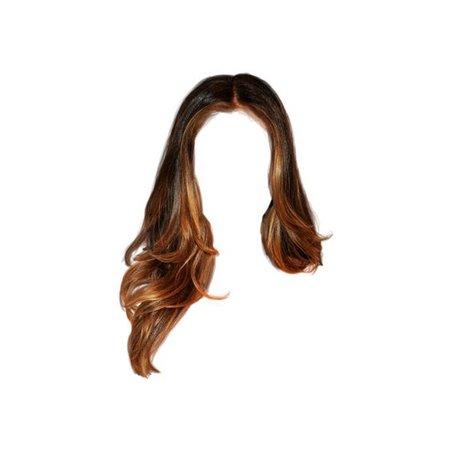 brown hair png doll