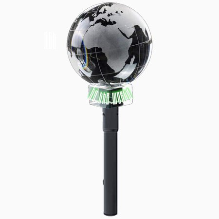 lightstick fan design