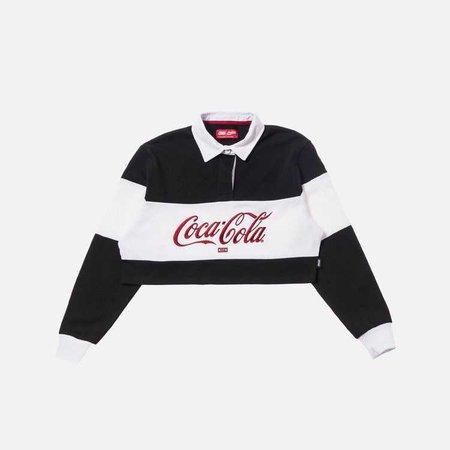Kith Women x Coca-Cola Croppe