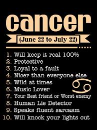 Cancer Traits - Posts | Facebook