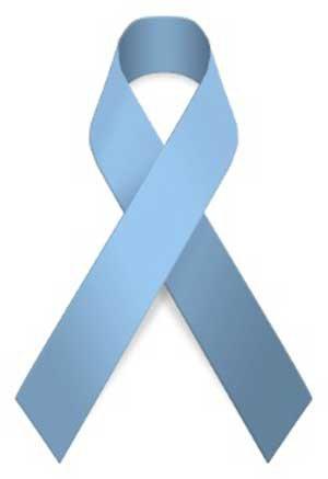 blue ribbon men's health - Google Search