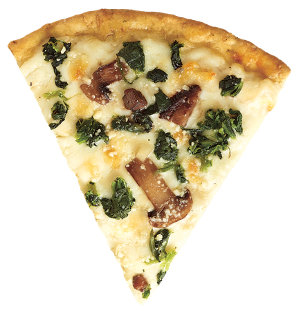 *clipped by @luci-her* spinach-roasted-mushroom-pizza-with-hemp-seed-crust   Urban Pie