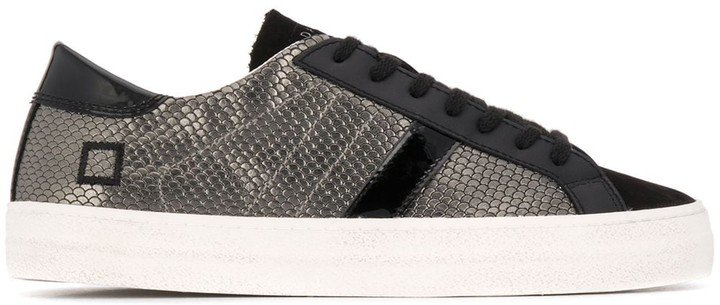 Hill low-top sneakers