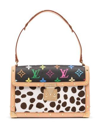 Louis Vuitton 2003 pre-owned Sac Dalmatian tote bag