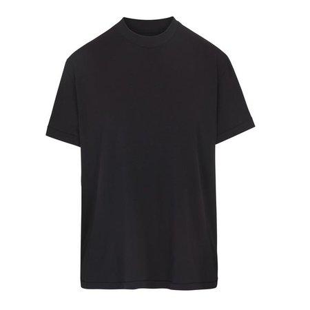 Boyfriend T-Shirt - ONYX | SKIMS