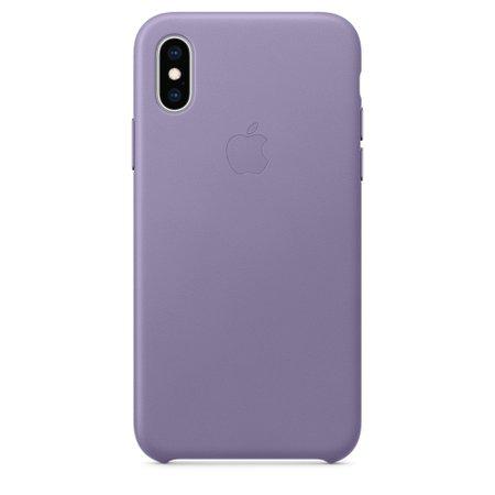 purple iphone xs case