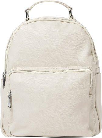 The Bohemian Vegan Leather Backpack