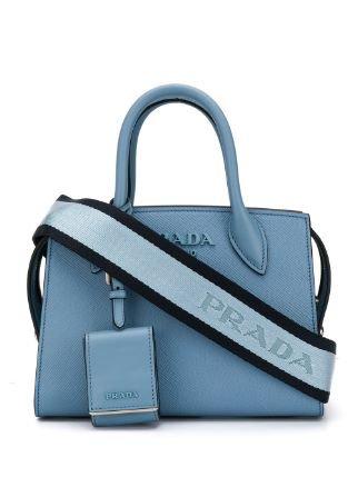 Prada Mini-Tasche bag