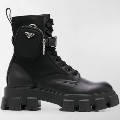 prada boots - Google Search