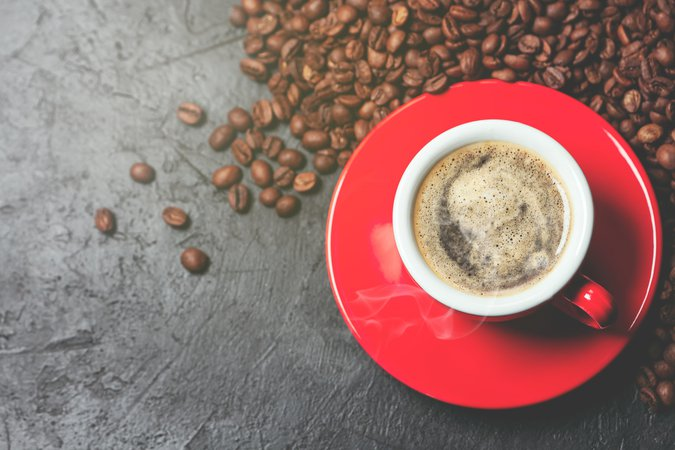 National Coffee Day: How to Set Up a Fall Coffee Bar   Etiquette Expert Diane Gottsman