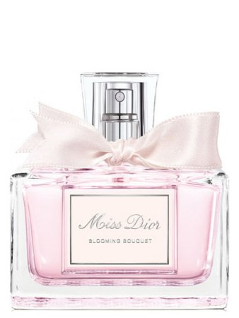 Miss Dior Blooming Bouquet Couture Edition Christian Dior perfume - a fragrance for women 2011