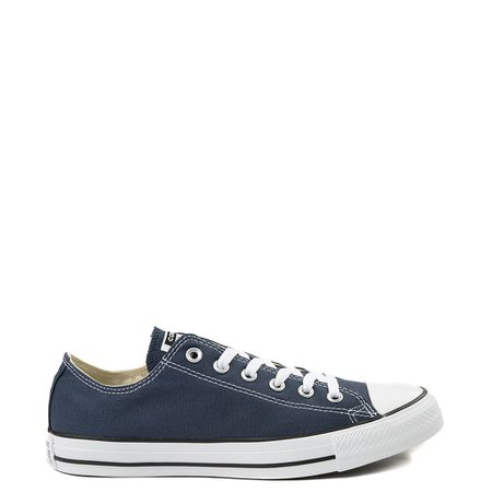 Converse Chuck Taylor All Star Lo Sneaker - Navy | Journeys