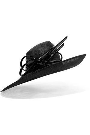 philip treasy's black hat