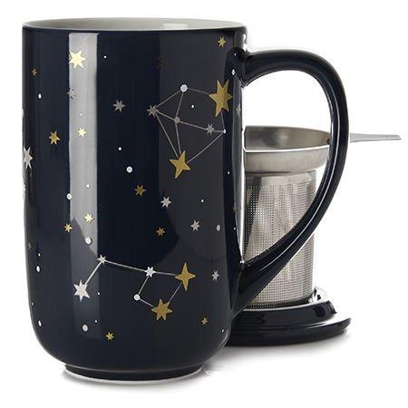 Davids Tea Mug
